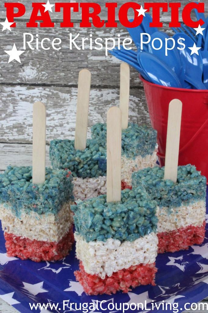 patriotic-rice-krispie-pops-frugal-coupon-living