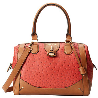 London Fog Lark Satchel