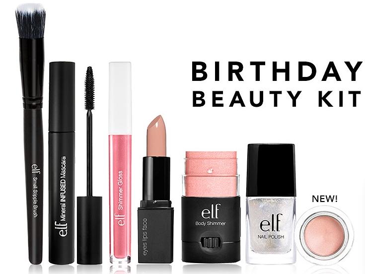 Elf cosmetics store online