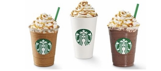 Starbucks Free Drink