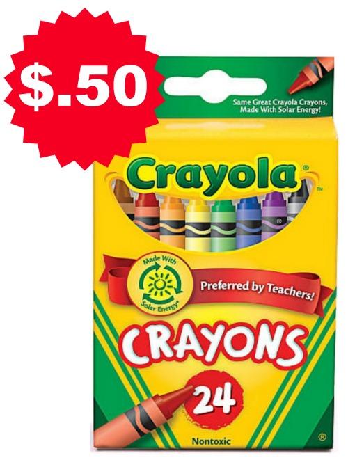 crayola-crayons