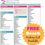free-beach-packing-list-printable