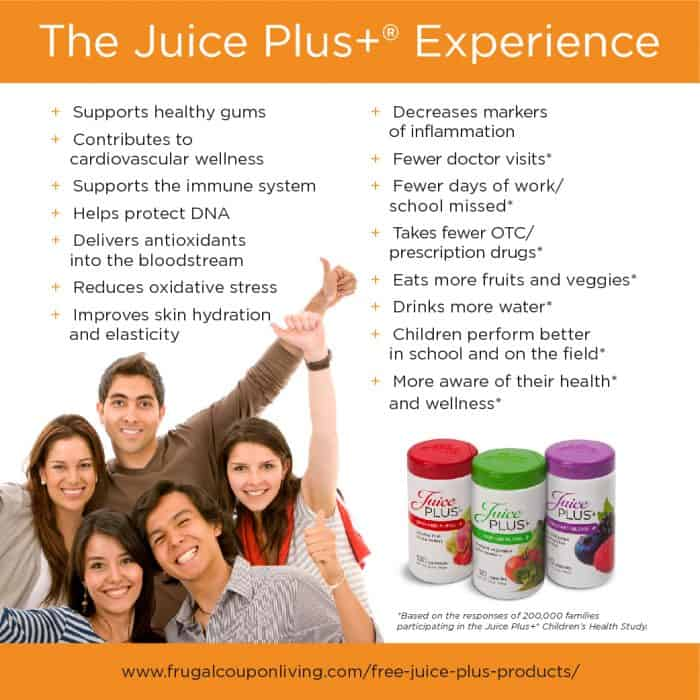 juice-plus-benefits
