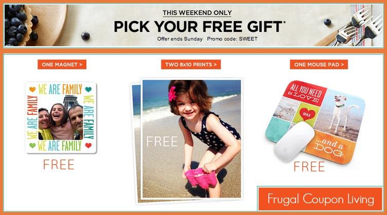 Shutterfly Free
