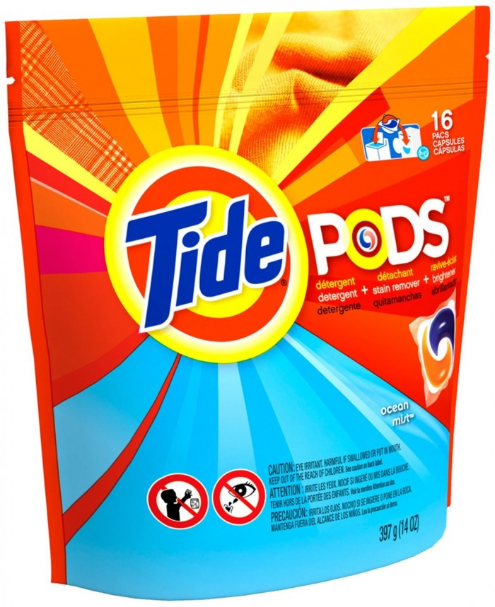 Buy Here Pay Here Ct >> FREE Tide Pods + $1 MONEYMAKER at Kmart