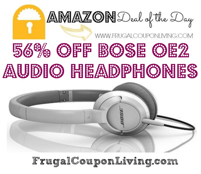 Bose coupons discounts
