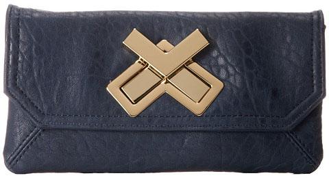 Deux Lux Double Cross Wallet