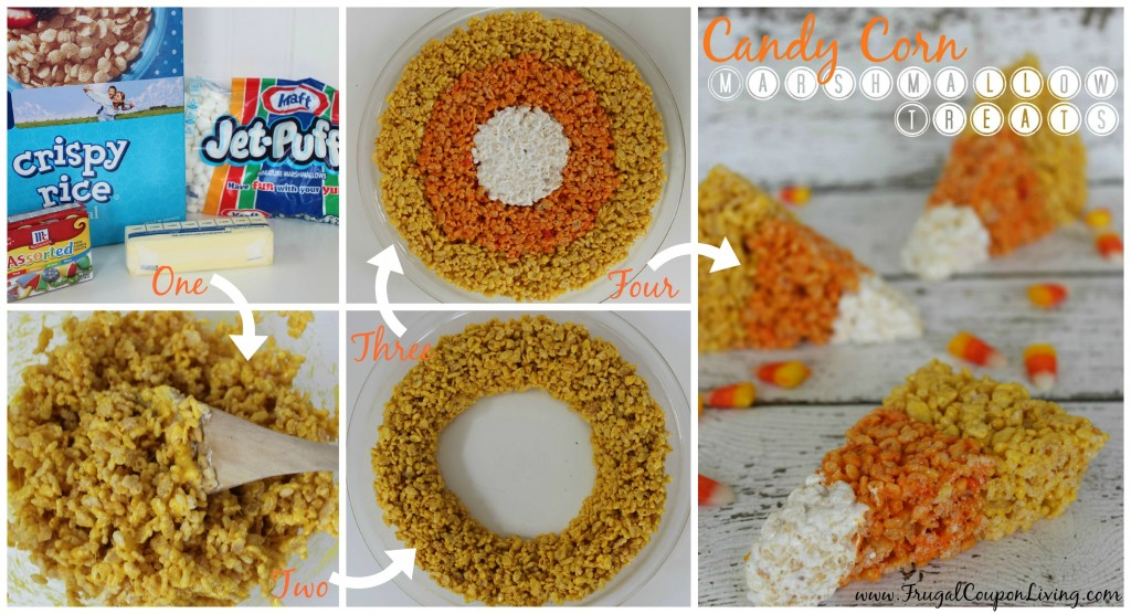 candy-corn-rice-krispie-treats-Collage-frugal-coupon-living