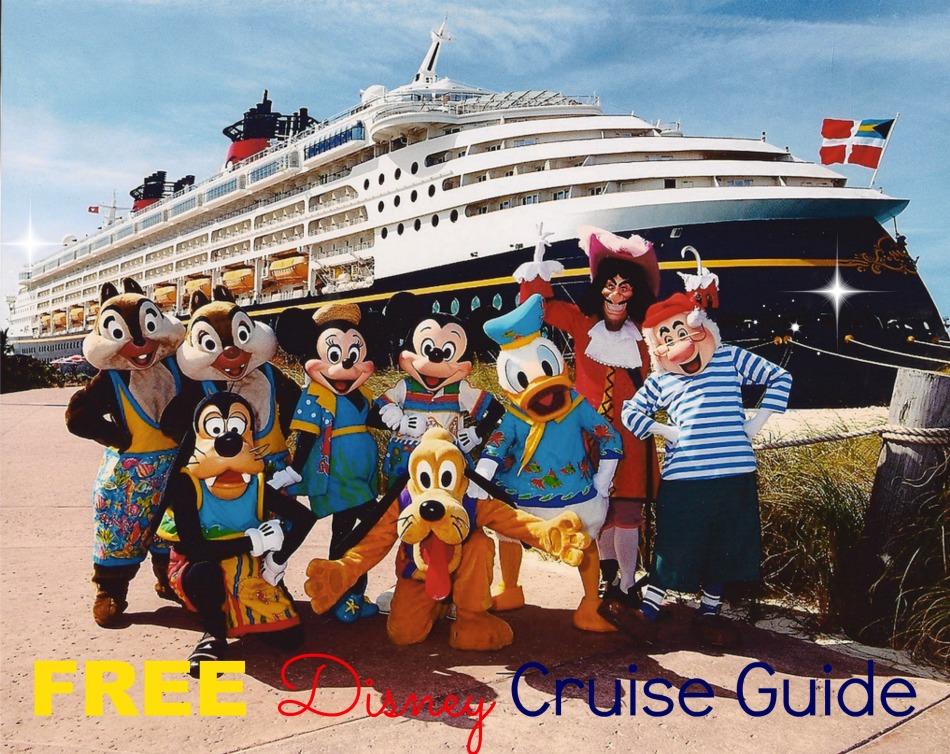 free-disney-cruise-guide