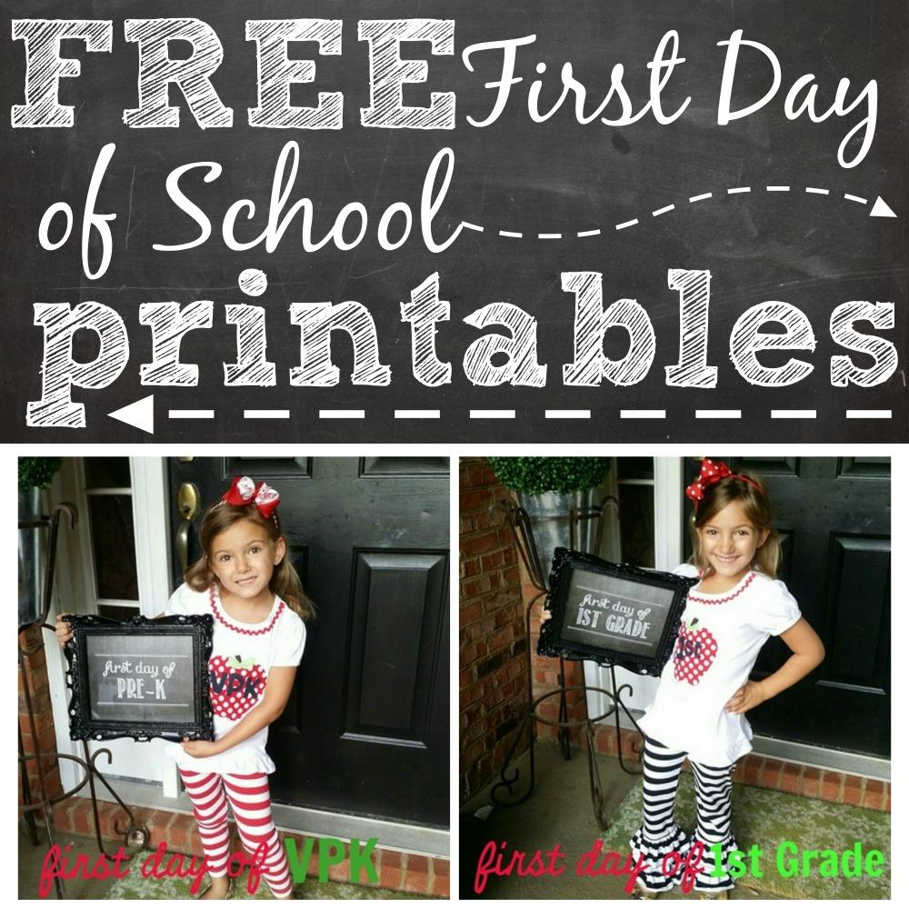 free-frist-day-school-printables