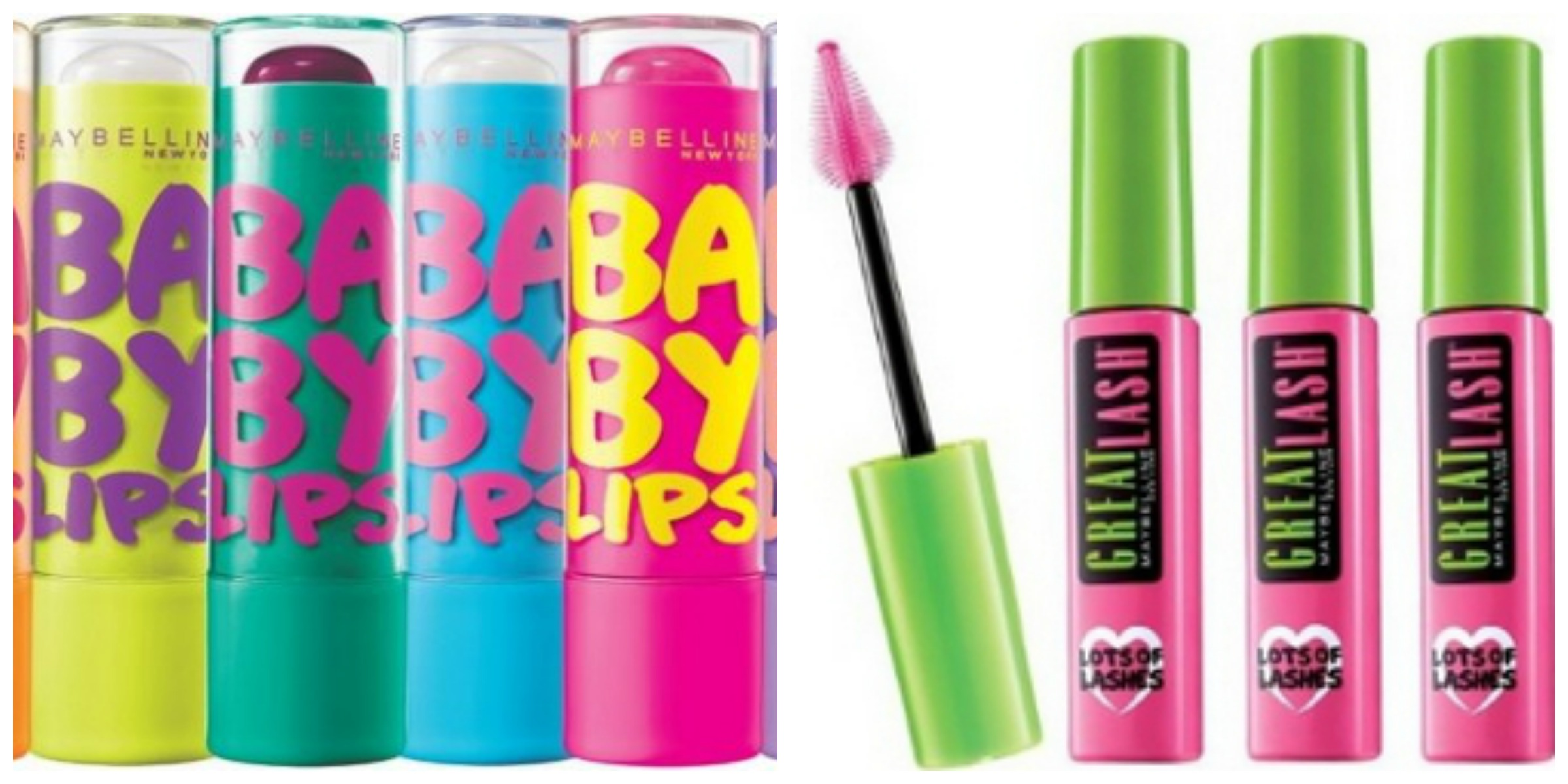 Maybelline baby lips coupon target