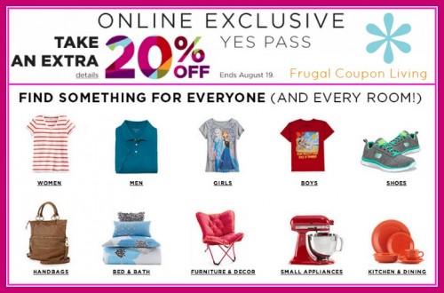 online exclusive
