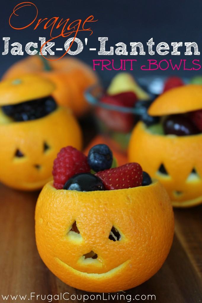 Halloween Countdown Day 7: Pumpkins