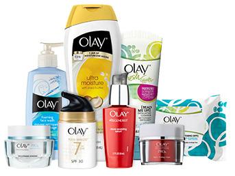 Olay Rebate – Get a $20 Prepaid Card WYB $50 in Product