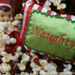 Elf-On-The-Shelf-Ideas-Frugal-Coupon-LIving-Naughty-pillow