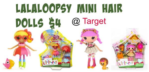 Lalaloopsy Doll Coupons