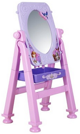 Sofia the First Royal Art Easel & Vanity