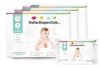 Baby coupons by mail