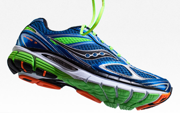 5421f702 50% Off Saucony Guide 7 Running Shoes, Today Only