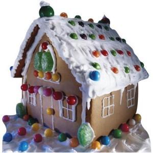 cardboard-gingerbread-house