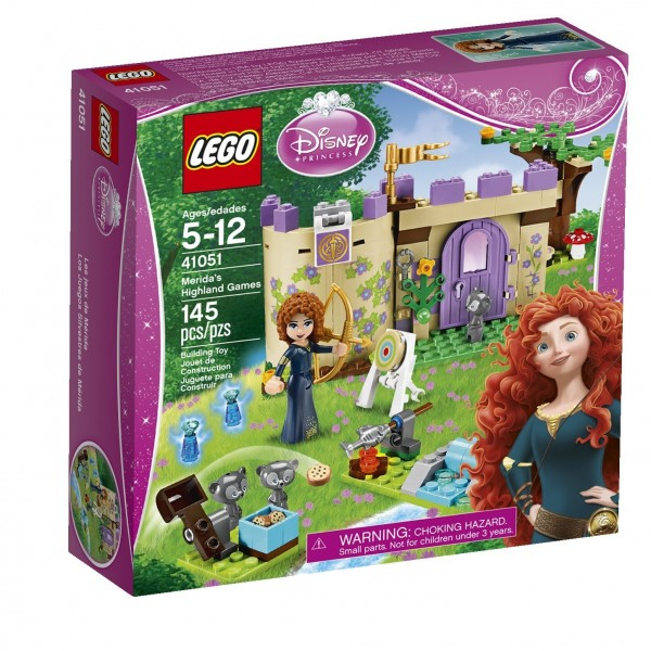 disney princess legos 1