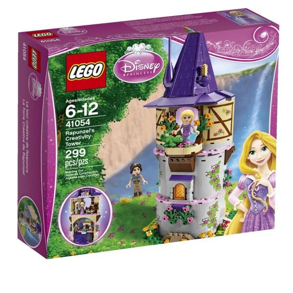 disney princess legos 2