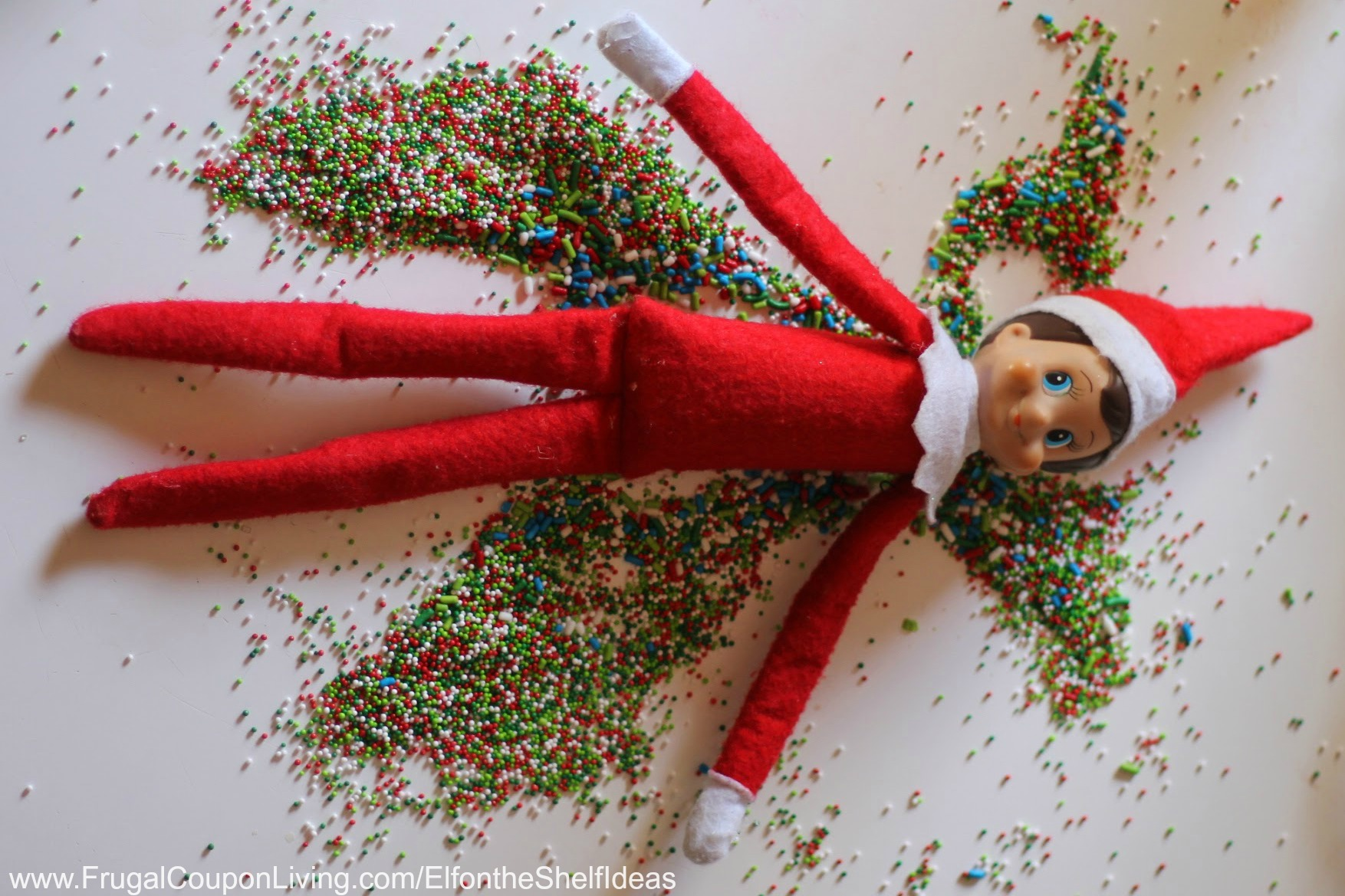 elf-on-the-shelf-ideas-sprinkle-angel-frugal-coupon-living
