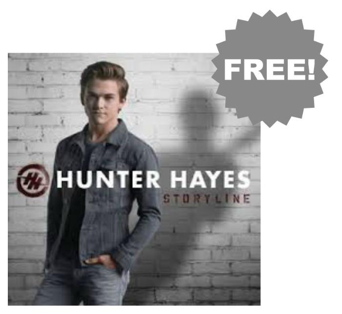 hunter-hayes-free