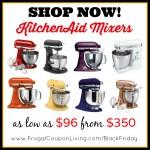 kohls-black-friday-kitchenaid-mixers