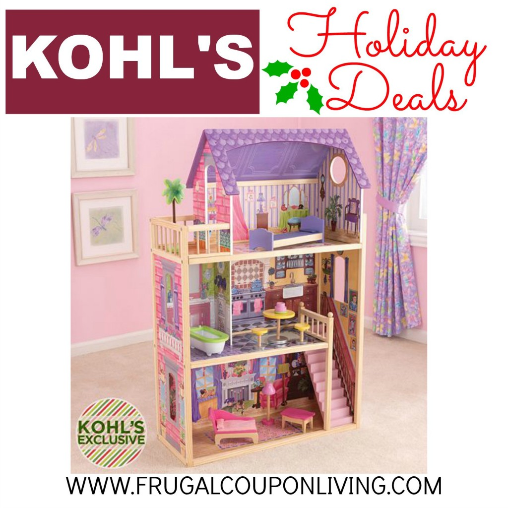 Kohls Coupons and Complete Coverage of Available Kohls Promotion Codes: Extra 25% off Your Order [Exp. 12/08] * Online: Use Kohls Coupon Code HOLIDAY25 * In-store: In-store Printable Kohls Coupon Extra 20% off Fine And Silver Jewelry [Exp. 12/08] * Online: Use Kohls Coupon Code JEWELRY