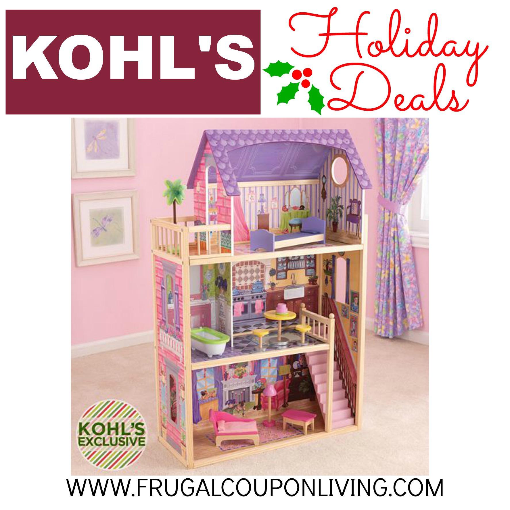 Pink Step 2 Kitchen Step2 Kohls Pre Black Friday Play Kitchen Sale 3599 From 130