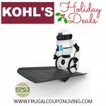 kohls-holiday-deals-robot--frugal-coupon-living