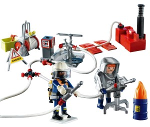 playmobile-firefightrs