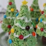 christmas-tree-krispie-treats-frugal-coupon-living