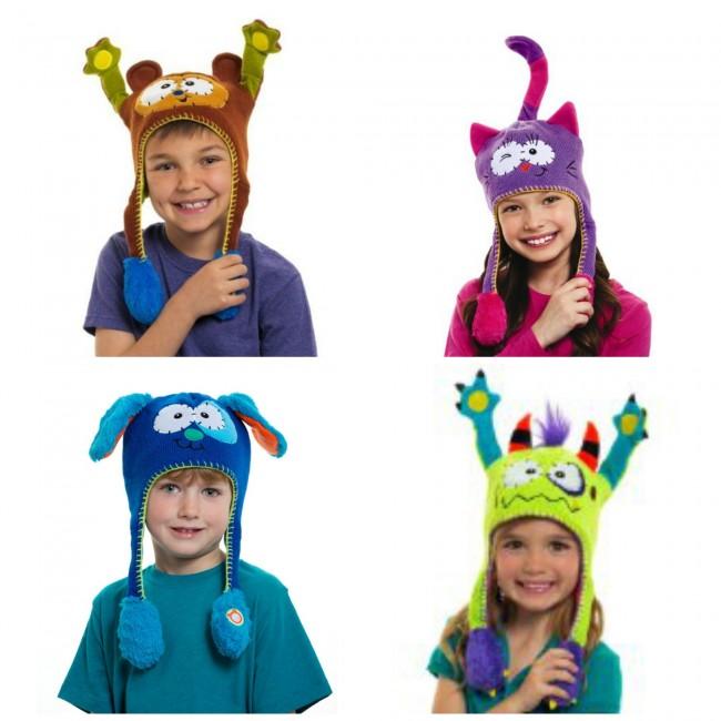 Flipeez Hats: Flipeez Hats As Low As $8.19