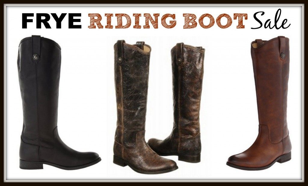 Cyber Monday Frye Boots Discounted Boots Plus 30 Off Code