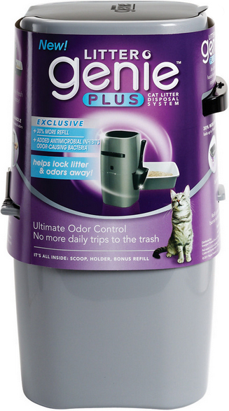 High Value Litter Genie Coupon As Low As 8 99