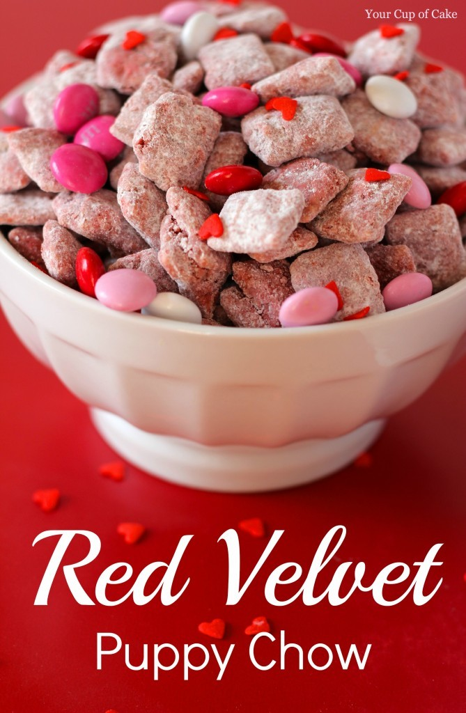 Valentines Day Food Ideas For Kids And Adults