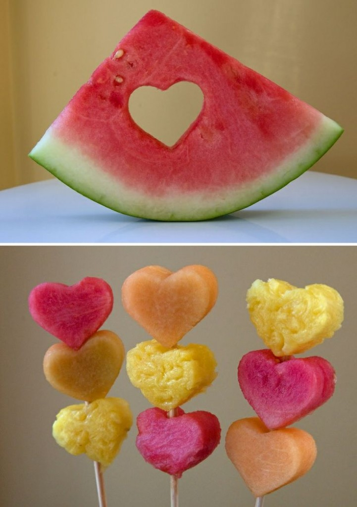 16 Adorable Valentine's Day Snacks Ideas For Kids