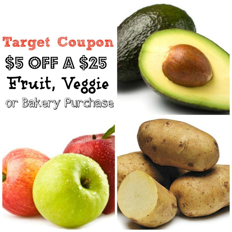 new target coupon