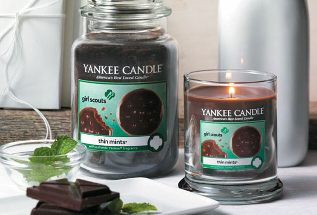 Yankee Candle Coupons 2015