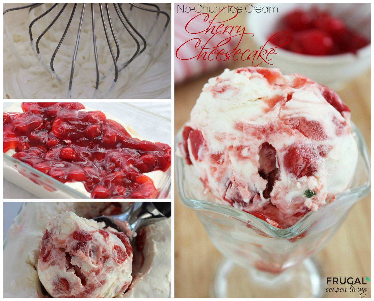 cherry-cheesecake-ice-cream-Collage