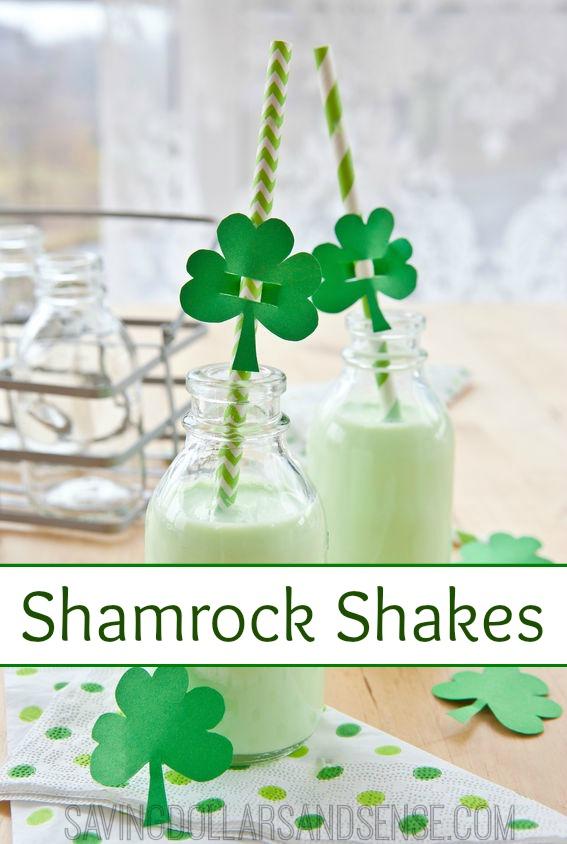 shamrock-shakes