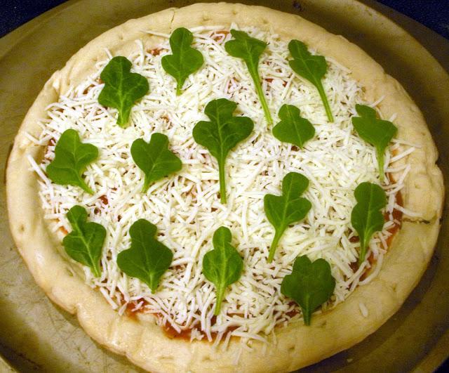 st-patricks-day-pizza