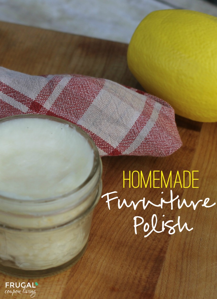 Homemade-Furniture-Polish-Frugal-Coupon-Living