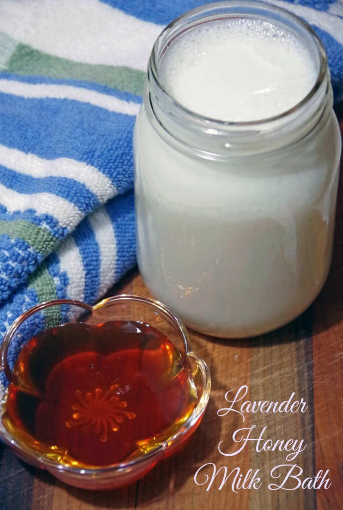 Lavender-Honey-Milk-Bath-Recipe