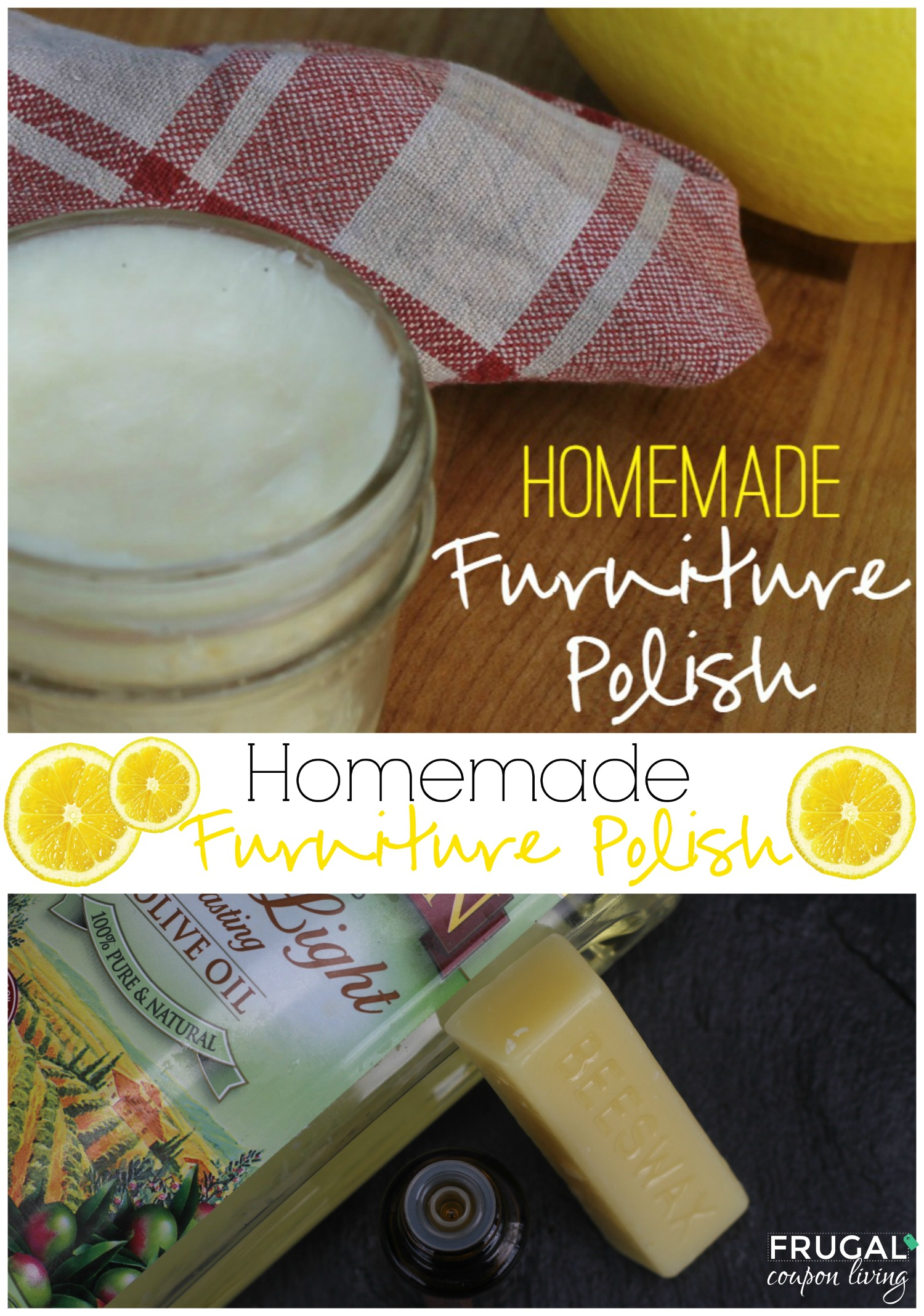 homemade-furniture-polish-Collage-frugal-coupon-living