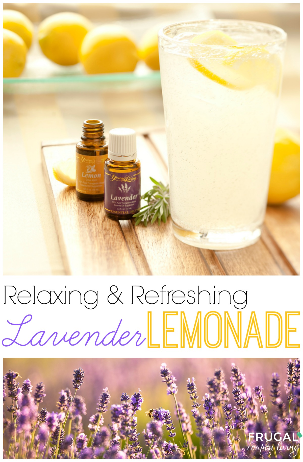 lavender-lemonade-Collage