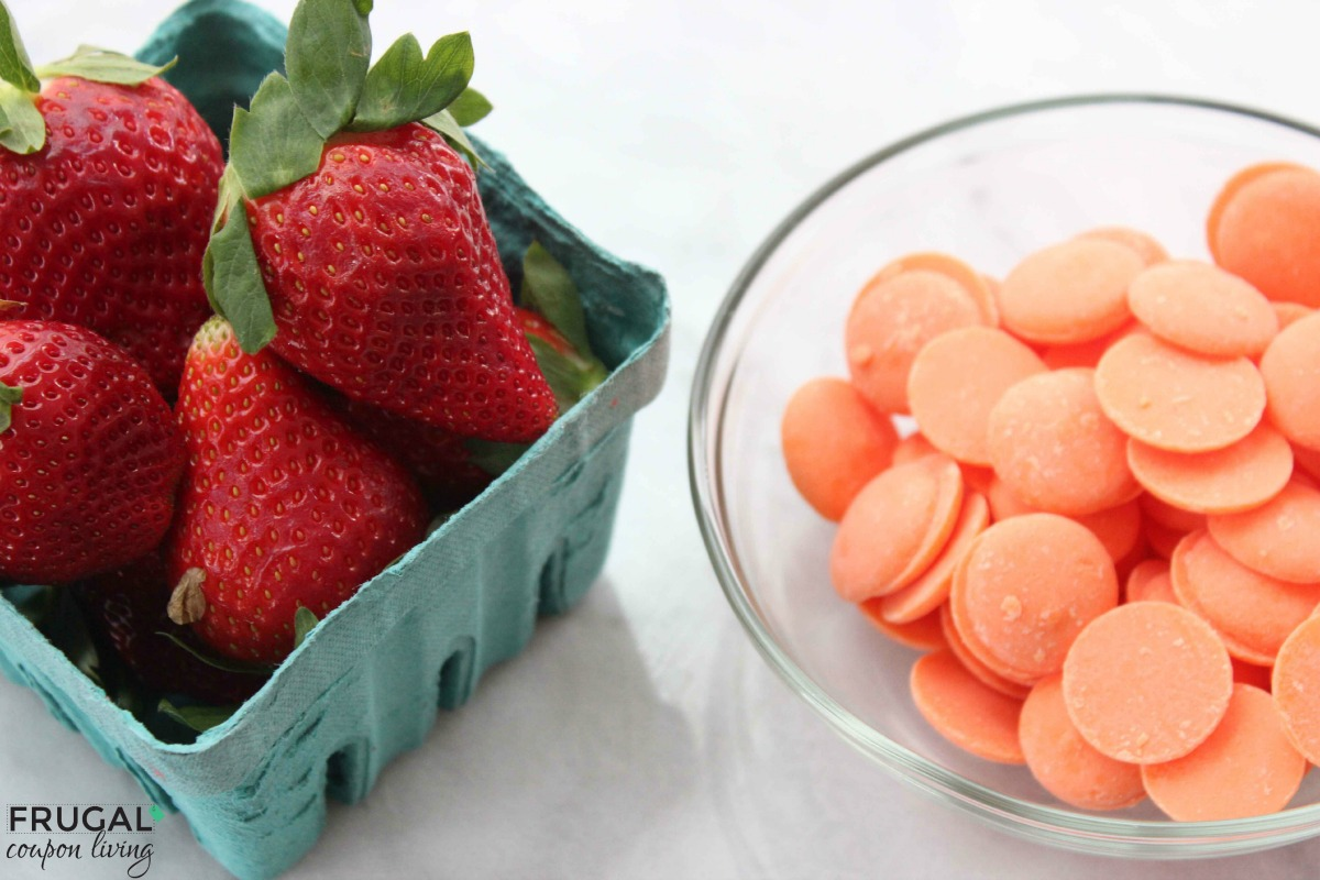 strawberry-carrots-ingredients