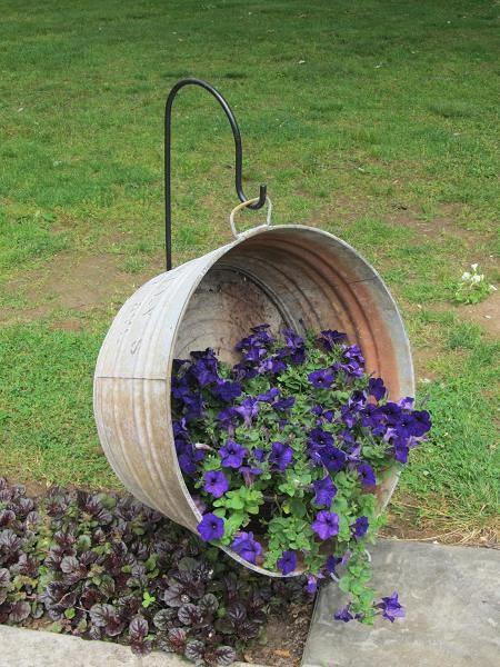 tub-flowers